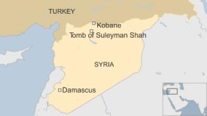 Turchia: incursione in Siria effettuata per prevenire attacchi