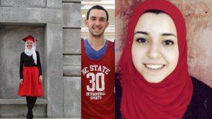 Studenti musulmani uccisi al-azhar
