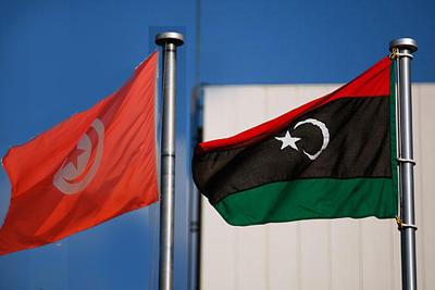 Tunisia Libia