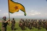Siria: curdi e ribelli guadagnano terreno nella provincia di Raqqa