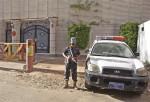 Yemen Ambasciata turca