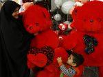 San Valentino in Iraq