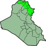 kurdistan irahceno