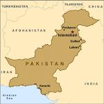 Pakistan: attacco a moschea sciita a Islamabad