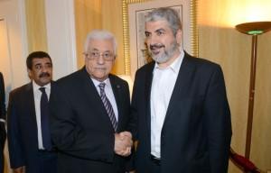 unità palestinese