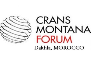 Crans Montana Forum Dakhla Marocco