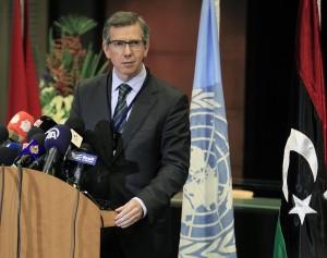 Libia: sviluppi positivi nell'ultima sessione di negoziati in Marocco