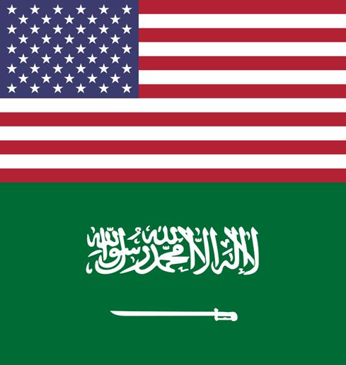 USA arabia saudita