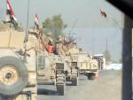 esercito iracheno iraq