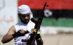 fajr Libia