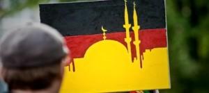musulmani germania