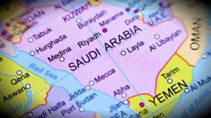 yemen arabia saudita