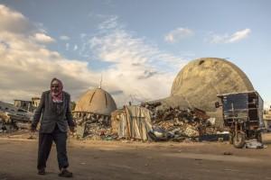 """Between wars"": il volto di Gaza dopo le guerre (gallery)"