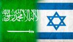 Arabia Saudita Israele