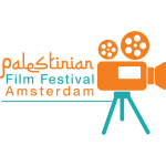 Palestinian Film FEstival Amsterdam logo