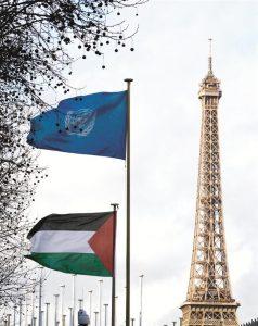 Palestina: la speranza delle risoluzioni UNESCO