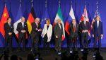 nucleare iran accordo
