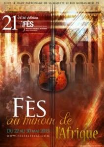 Fes festival musica sacra