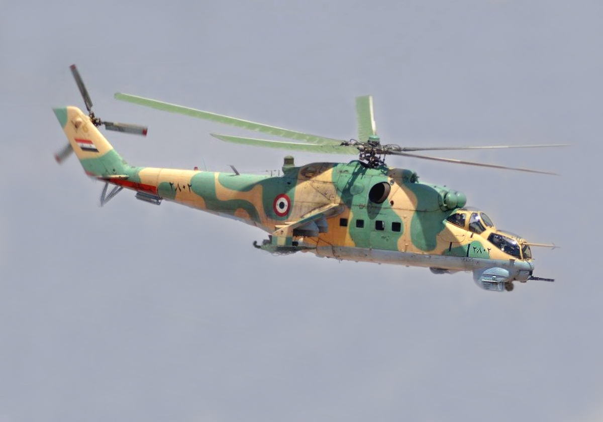 Un Elicottero : Elicottero archives arabpress