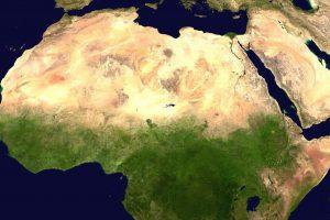 mondo arabo
