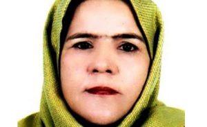 anisa rousali afghanistan
