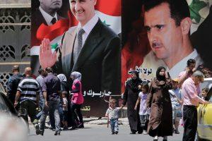 Siria Assad