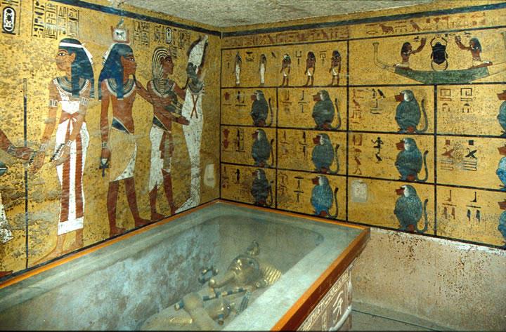 tomba-tutankhamon