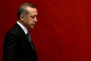 Erdoğan turchia