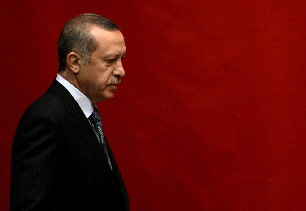 Ue. Parlamento: stop ai negoziati con la Turchia
