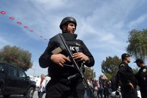 Tunisia terrorismo