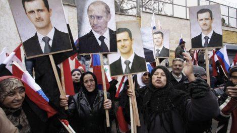 siria russia