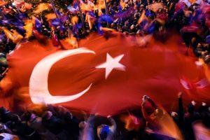 turchia akp