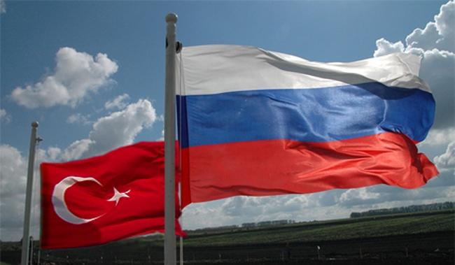 turchia russia