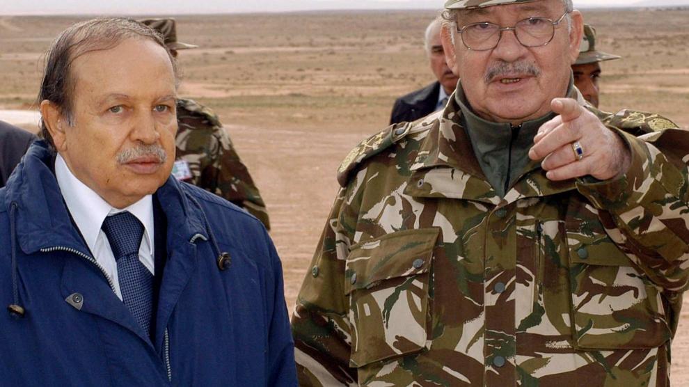 generale hassan algeria