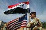 iraq USA