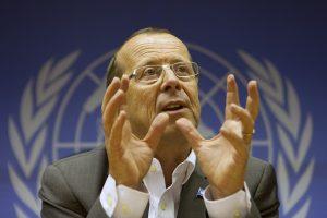 Martin Kobler inviato ONU in Libia