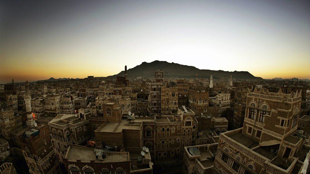 Sana'a Yemen