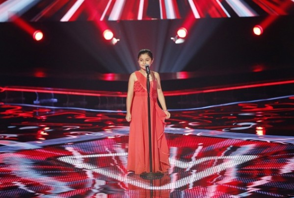 Mirna Hanna The Voice Kids