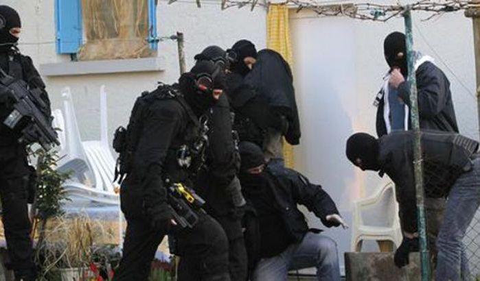 Tangeri, Marocco, arrestati 3 presunti terroristi di daesh