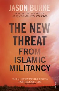 the new threat from islamic militancy Jason Burke