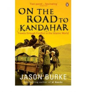 on the road to kandahar Jason Burke