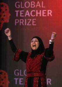 Hanan al-Hroub