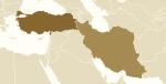 iran turchia