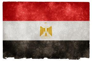 egitto bandiera egiziana
