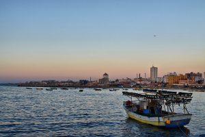 Gaza porto