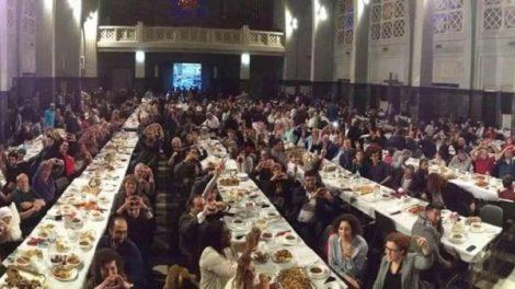 iftar belgio