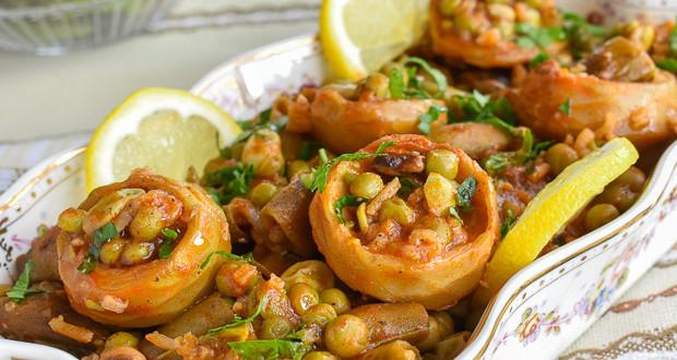 tbikha cucina algerina