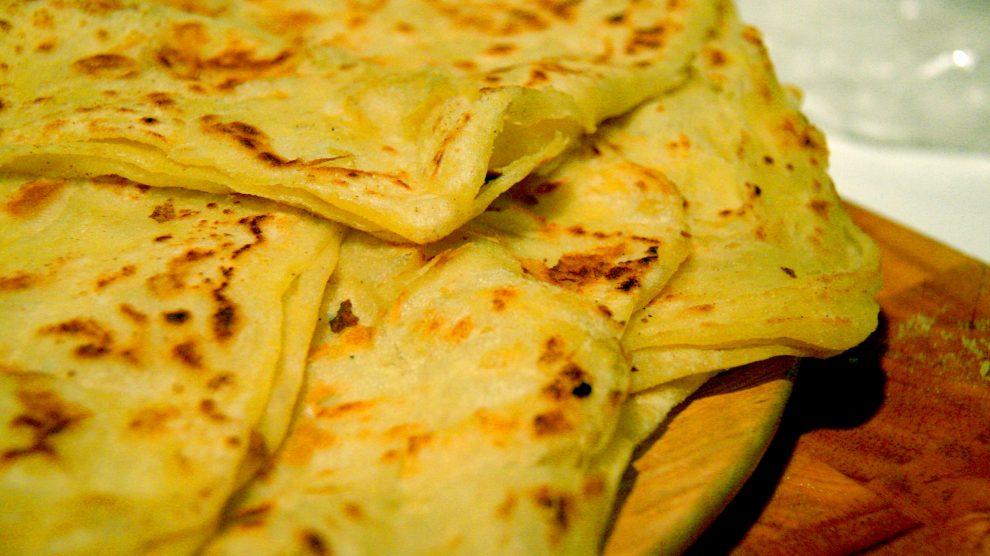 cucina marocchina msemen