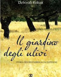 """Il giardino degli ulivi"" di Deborah Rohan"