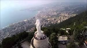 Santuario Notre Dame du Liban